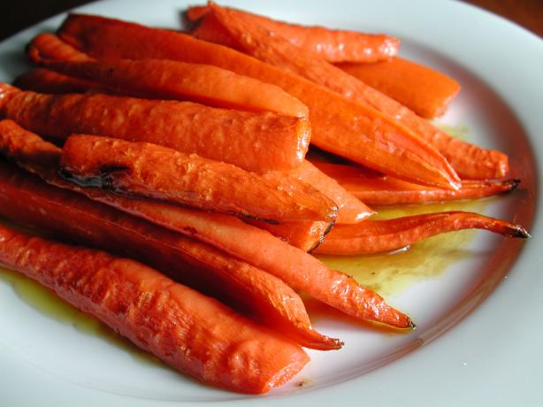 24k Carrots. Photo by Chef floWer