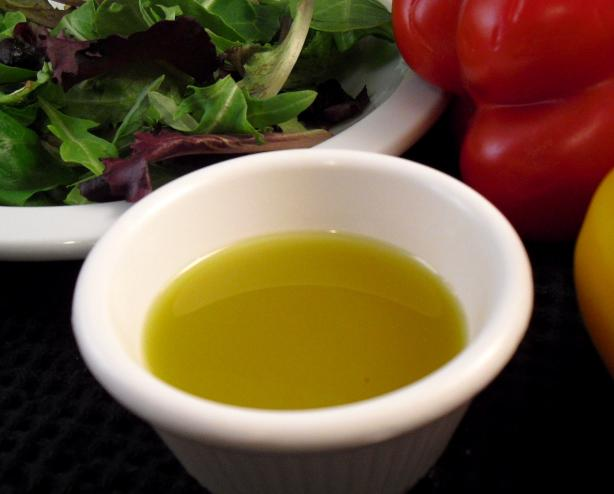 Honey Lime Vinaigrette. Photo by PaulaG