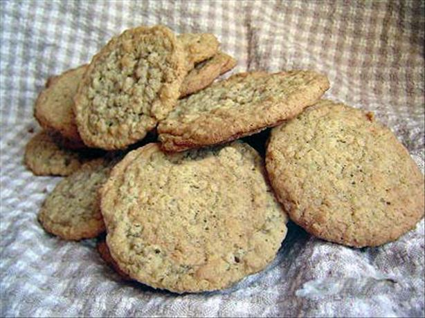 The Very Best Oatmeal Cookies. Photo by Dine & Dish
