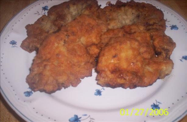 Country Fried Steak. Photo by Chef shapeweaver ©