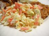 Yes,it's Another Coleslaw Recipe