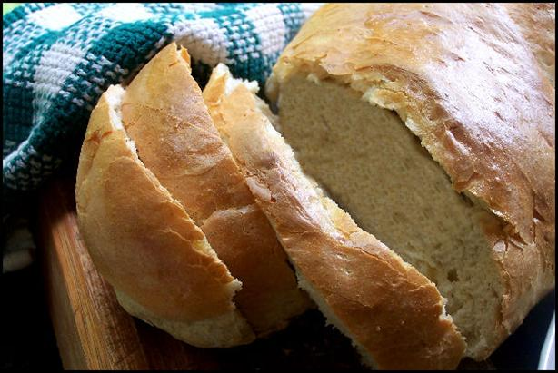 Italian Parmesan Bread for Bread Machine. Photo by NcMysteryShopper