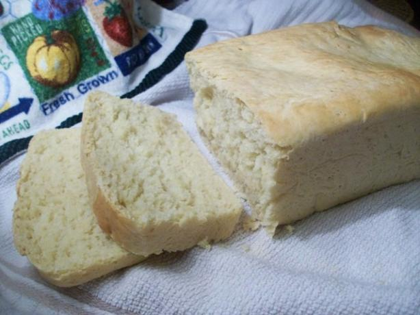 Classic Sandwich Bread. Photo by 2Bleu