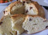 N .y. C. Irish Soda Bread