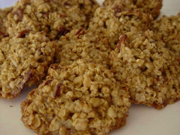 National Lacy Oatmeal Cookie Day, March 18 - Food.com