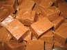 Microwave Fantasy Fudge. Recipe by Joyce Heddin