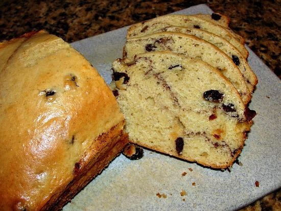 Easy Irish Soda Bread. Photo by diner524