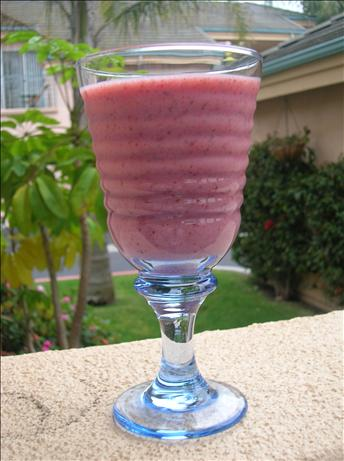 Sunrise Smoothie. Photo by Pam-I-Am
