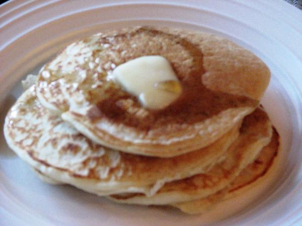 Sourdough Pancakes. Photo by Bonnie G #2