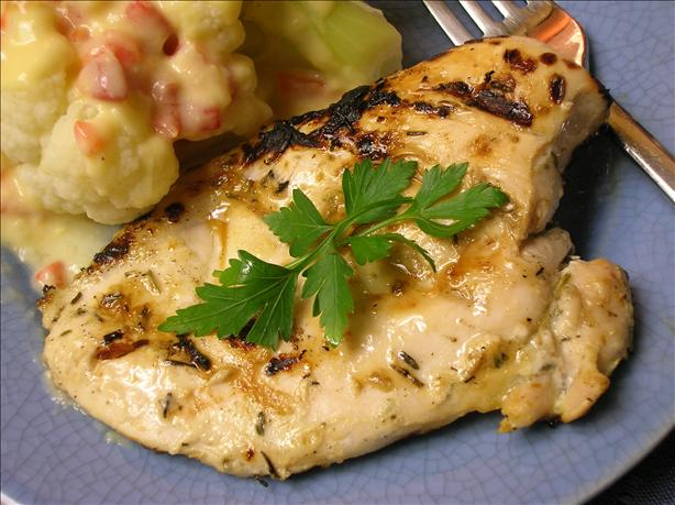 Make Ahead Marinated Chicken Breasts. Photo by Pam-I-Am
