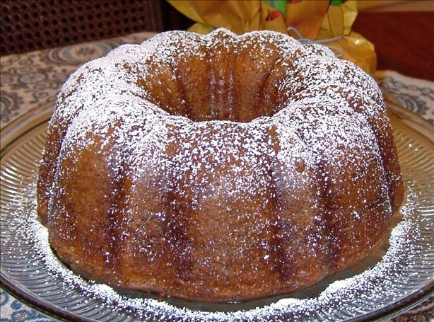 Butter Rum Cake ( from Scratch) Recipe | Yummly