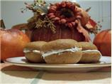 Wicked Pumpkin Whoopie Pies