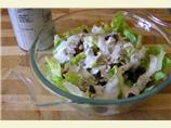 Elimination Diet Salad Dressing