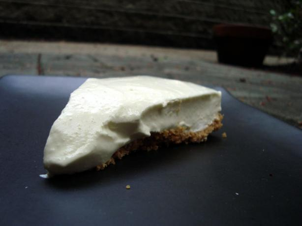 Lemon Cream Cheese Refrigerator Dessert (No-Bake). Photo by lilsweetie