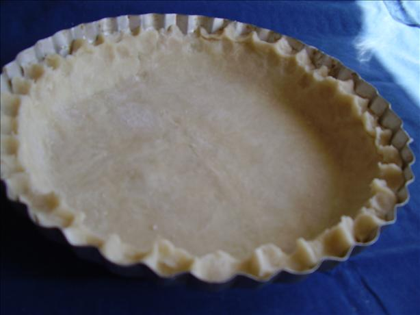 Homemade Pie Crust (Pa Dutch Country). Photo by NoraMarie