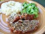Christy's Meatballs or Meatloaf