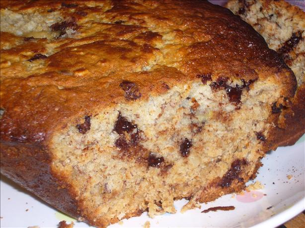 Betty Crocker's Banana Bread. Photo by Perfect Pixie