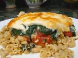Sole Fish Layered Casserole