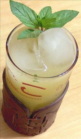 Guava Mojito. Photo by Mama&#39;s Kitchen (Hope)