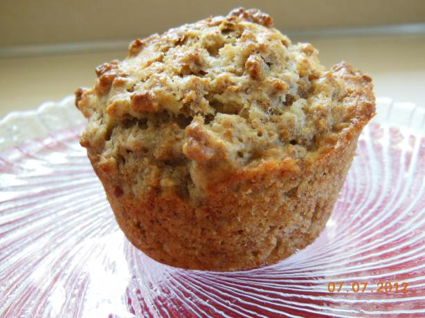 The Original All Bran Muffins. Photo by CoffeeB