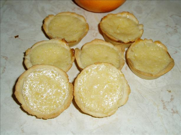 Ww Weight Watchers Orange Cream Cheese Cookie Cups 1 Point. Photo by Thedeath458