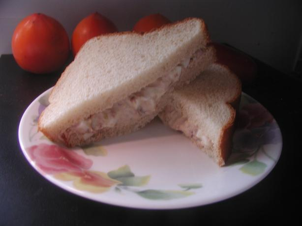 Tuna Salad #1 : Like Mom Used to Make. Photo by mailbelle
