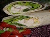 Weight Watchers 4 Pt Chicken Salad Wrap. Recipe by Annalise