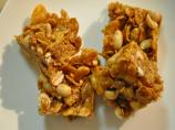 Huey&#39;s Peanut Butter Bars