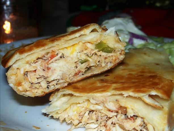 Shredded Chicken for Enchiladas, Tostadas, Tacos.... Photo by Marsha D.