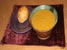 Curried Pumpkin Soup. Recipe by ktkate