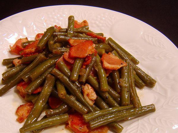 Country Green Beans. Photo by :(
