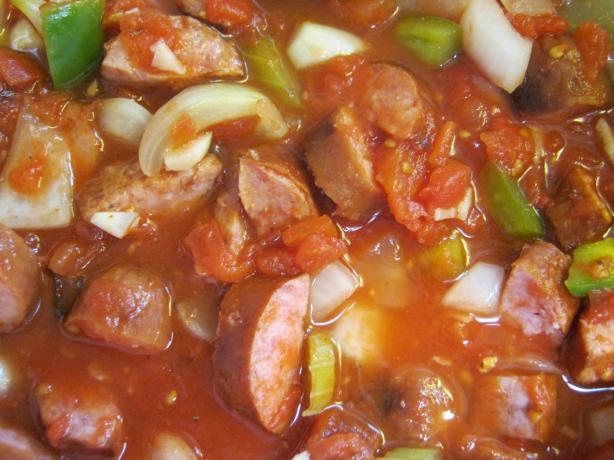 Crock Pot Jambalaya. Photo by jamc100