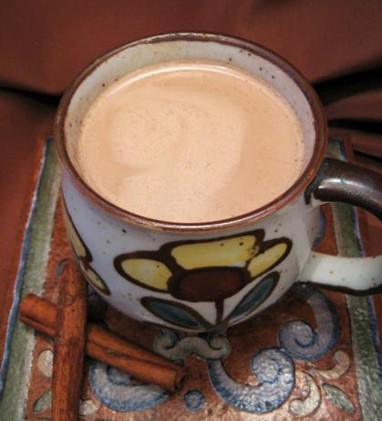 Mexican Hot   Chocolate. Photo by Annacia