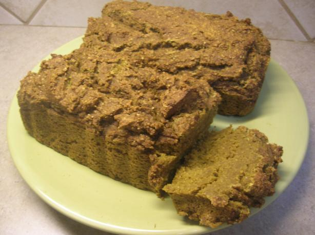 Perfect Pumpkin Bread [vegan]. Photo by Student of JESUS