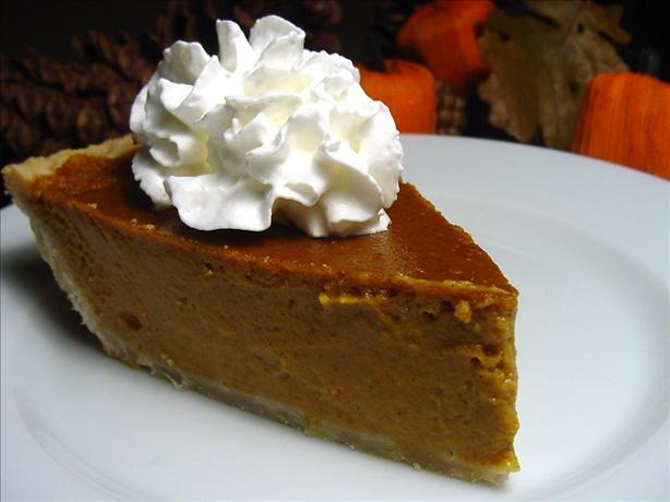 $25 Pumpkin Pie. Photo by Sharlene~W