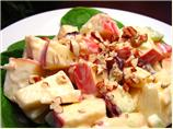 Suffolk Waldorf Salad