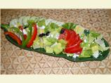 Turkish Salad