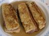 French Toast Sandwich Fingers. Recipe by Cookin-jo