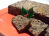 Easy Mocha Fruitcake (Christmas). Recipe by Ninna