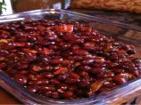 Bobby Flay's Honey Rum Baked Black Beans