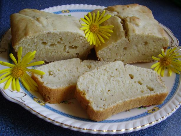 Quick, Easy, Healthy, Yummy Banana Bread. Photo by NoraMarie