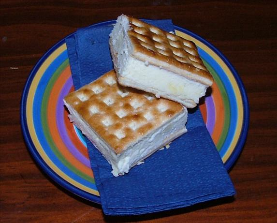Lattice Biscuit Slice. Photo by Catherine Robson