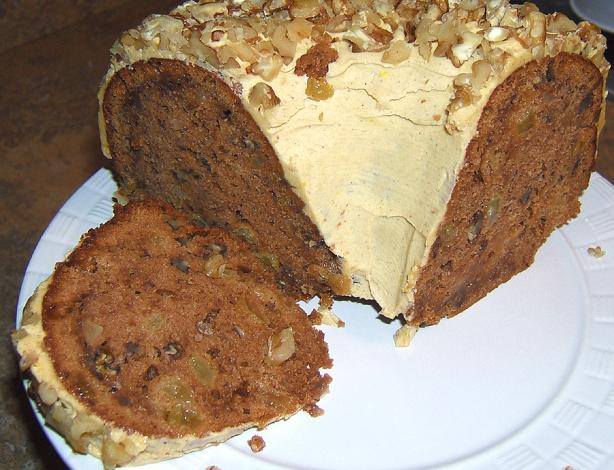 Baked Bean Cake or Muffins. Photo by Kathy228