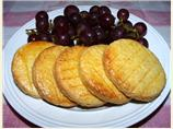 Sables (Norman Sugar Cookies)