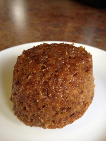 Close to Mimi's Honey Bran Muffins. Photo by wheresjen