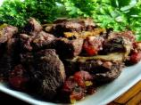 Boeuf En Daube - French Beef  Burgundy in the Crock Pot