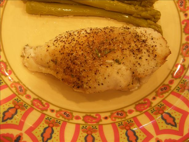 Easy, Healthy Baked Chicken Breasts. Photo by mydesigirl