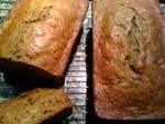 Zucchini Pineapple Bread. Photo by Mmmama