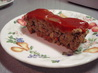 My Meatloaf. Recipe by Color Guard Mom