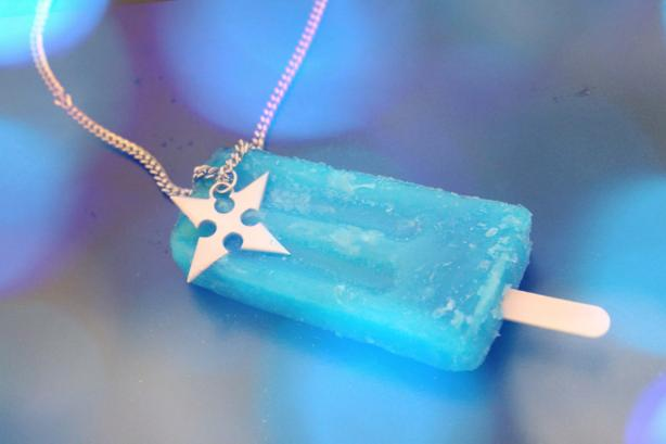 Sea Salt Ice Cream. Photo by KingdomHeartsIsLife